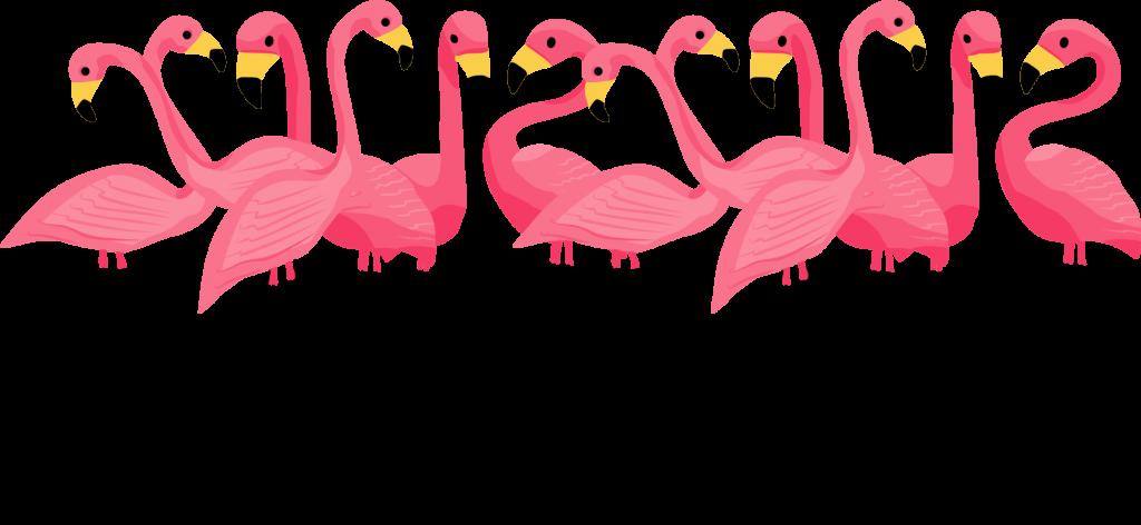 Flamingo Flocking FUNdraiser   The Friendly Community Center